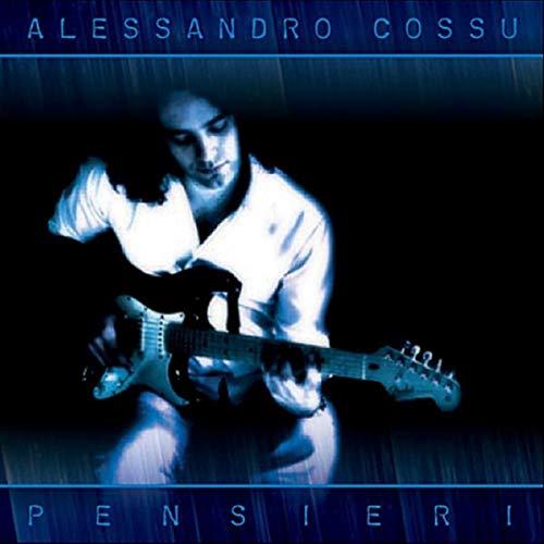 Alessandro Cossu - Pensieri