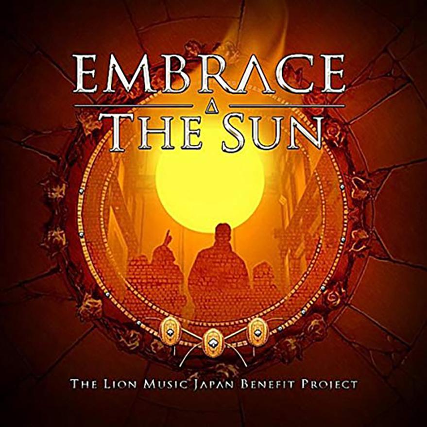 AAVV - Embrace The Sun