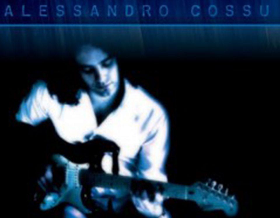 Alessandro Cossu - Pensieri (2010)